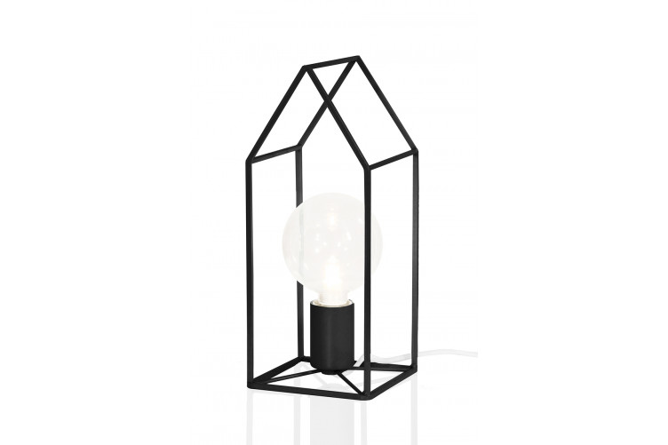 TABLE HOME BLACK
