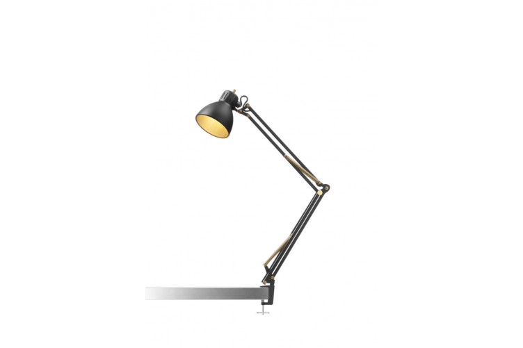 Archi T1 table G-9 Black/gold