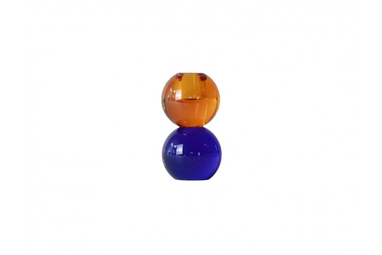 Specktrum - Crush Twin Kertastjaki Amber/Dark Blue