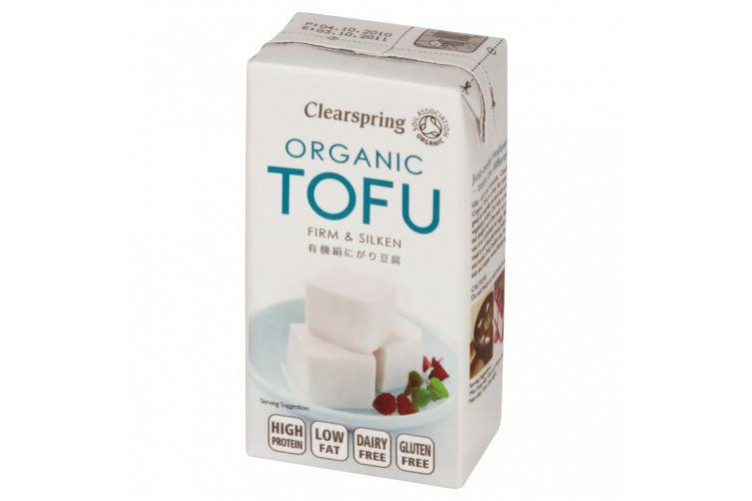 Clearspring tofu 300gr