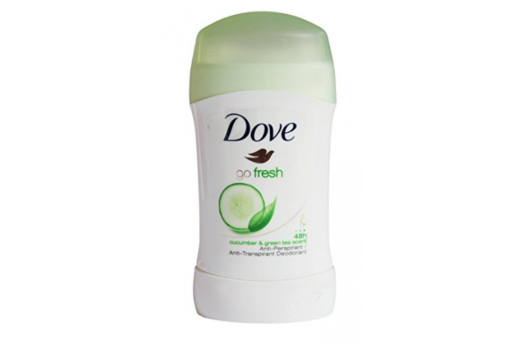 Dove Stick Fresh Cucumber 40ml