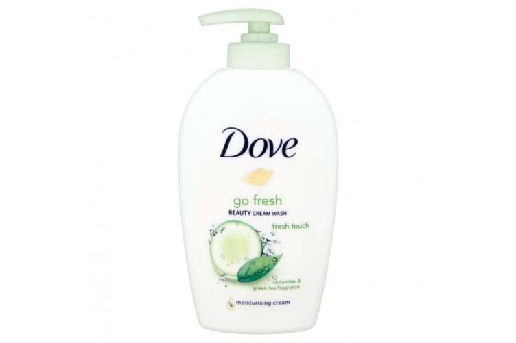 Dove handsápa Fine Silk 250ml