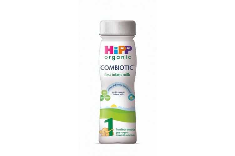 Hipp First Infant 200ml ferna