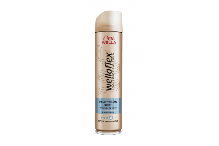 Wellaflex Inst Vol Boost Spray Ext Strong 250ml
