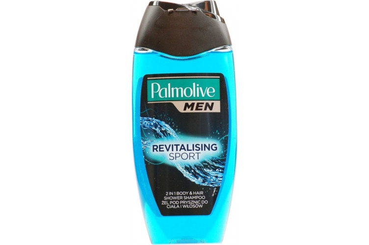 Palm.Sturtus.SG Men Sport 250ml