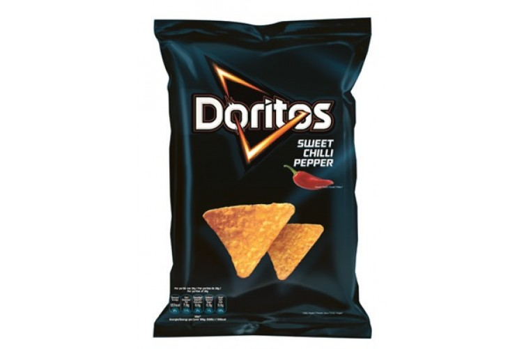 Doritos Sweet Chilli Pepper 170gr