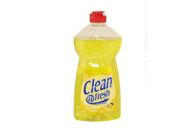 Easy Uppþvottal.Lemon 500ml