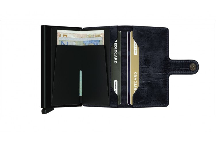 Miniwallet Dutch Martin Nightblue