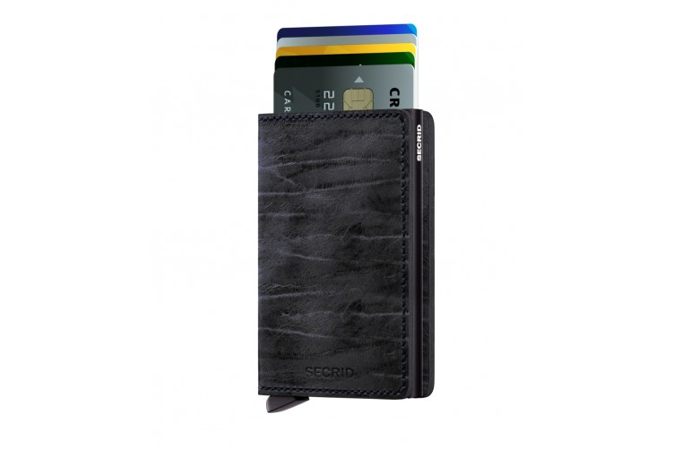 Slimwallet Dutch Martin Nightblue