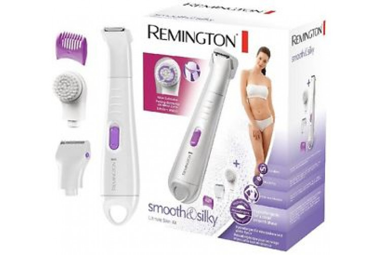 Delicates & Body Hair Trimmer