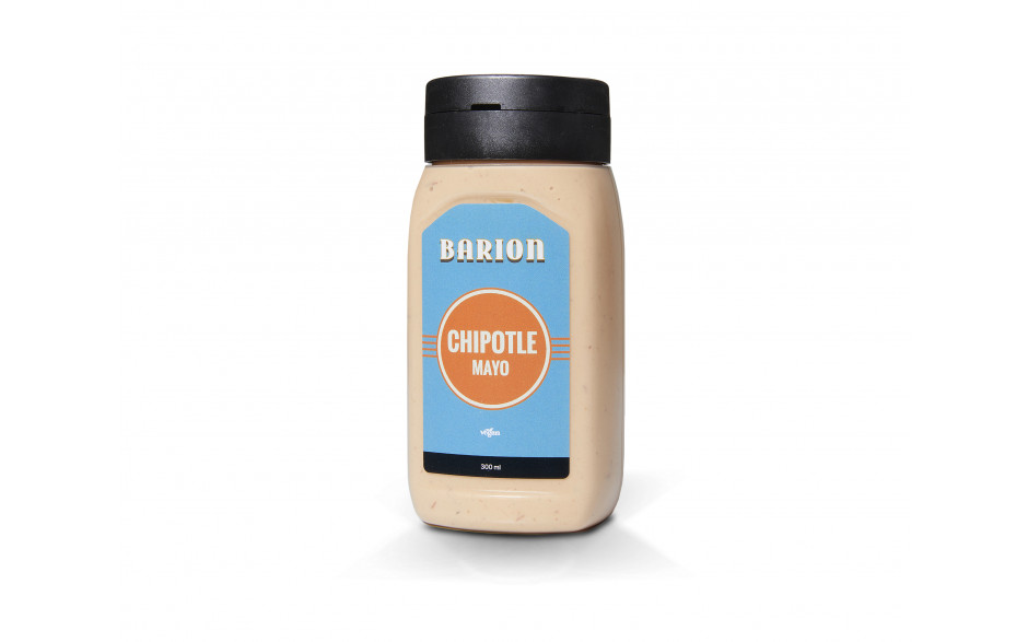 Barion Chipotle Mayo 300ml