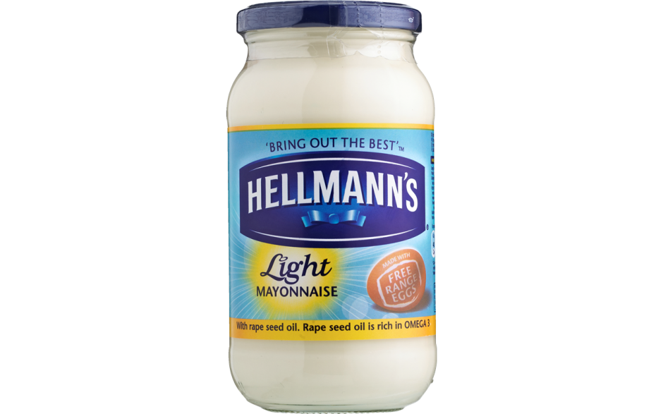 Hellman's Majones Light 400g