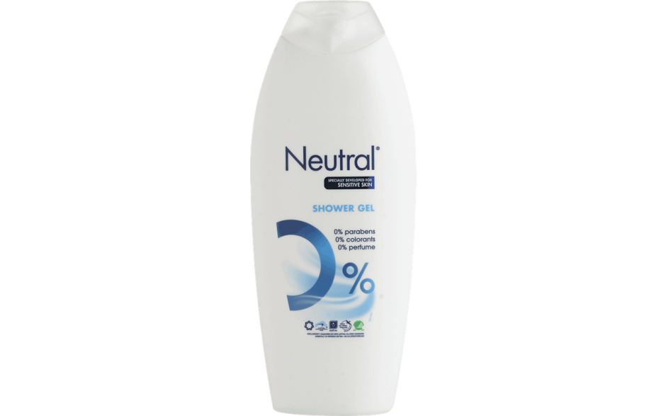 Neutral Sturtusápa 750ml