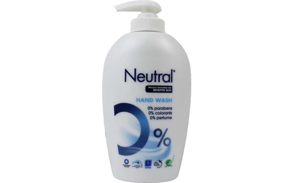 Neutral Handsápa flj 250ml