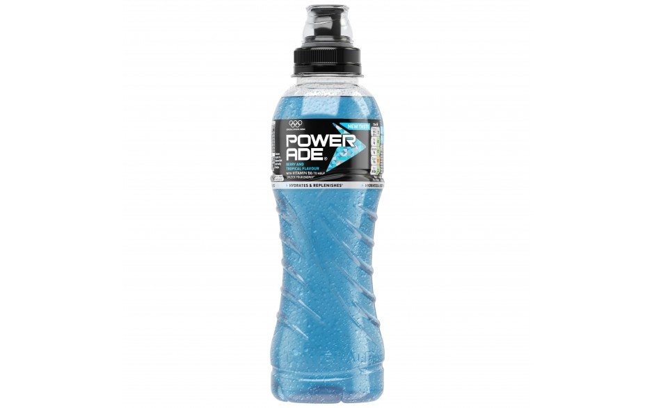 Powerade Mountain Blast 0,5L