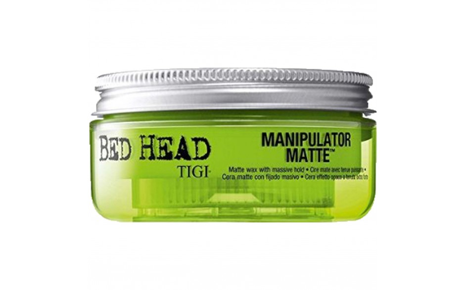 Tigi Manipulator Matte Bed Head 57,5g