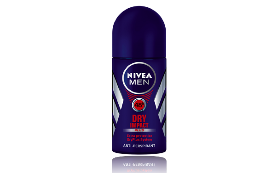 Nivea Men Deo Rollon Dry Impact 50ml