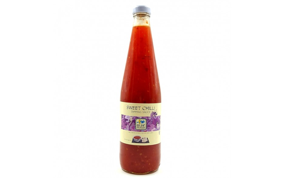 Blue dragon chilli dipping sauce 750ml