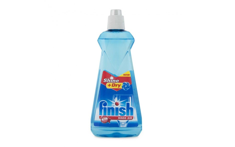 Finish Gljái Shine&dry 400ml