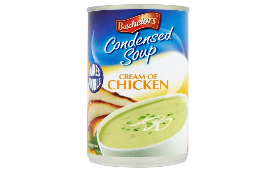 Batchelors Cream of Chicken ds 295g