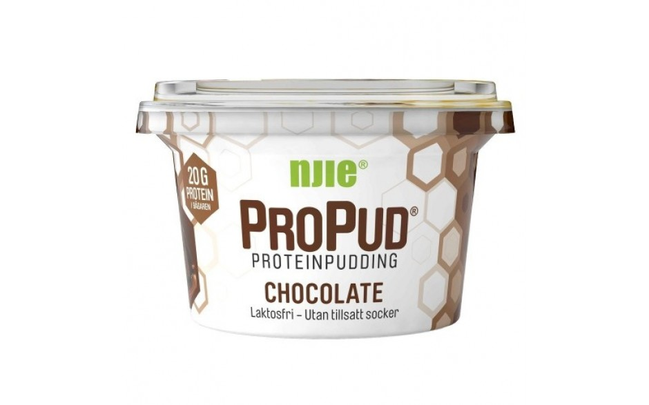 ProPud Chocolate 200g