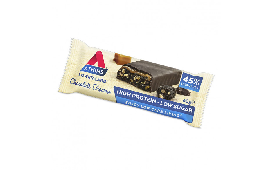 Atkins Chocolate brownie 60g