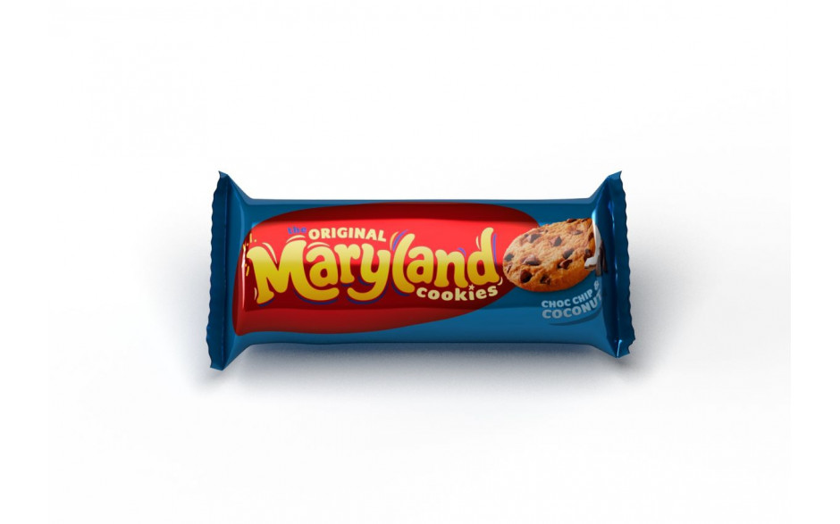 Maryland Coconut 136g