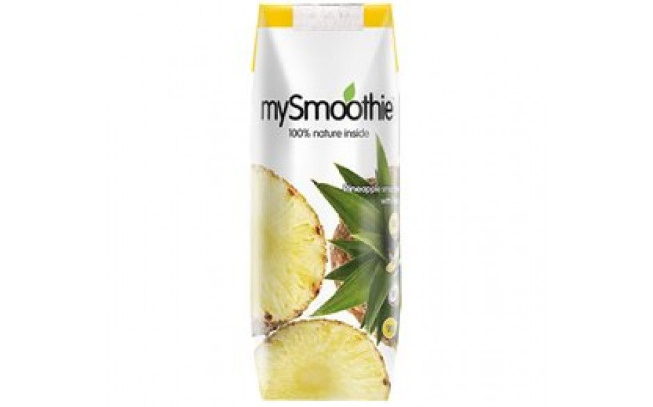 mySmoothie Ananas 250ml
