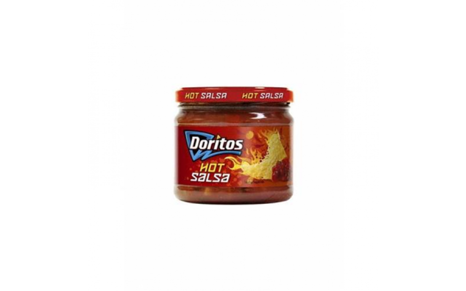 Doritos Dippas Hot Salsa 326g