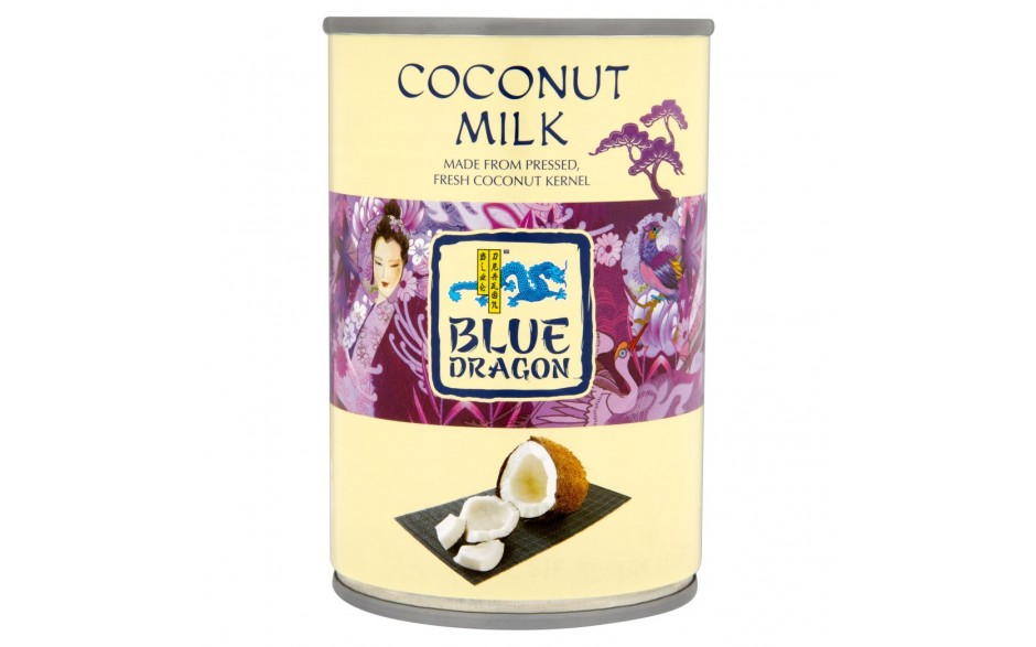 Blue dragon cokonut milk 400ml
