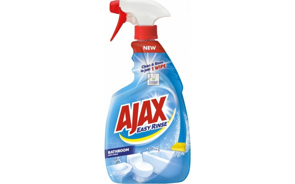 Ajax Baðhreinsir Spray 750ml.