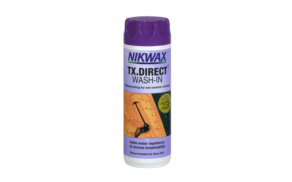 TX.Direct Wash-in 300ml