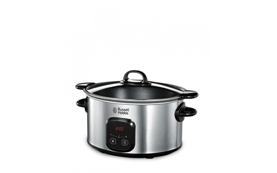 RH Slow Cooker Searing 6 Liters