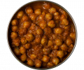 Channa Masala - Vegan