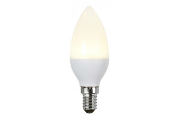 Illumination LED Opal E14 2700K 250lm 3,5W(25W)