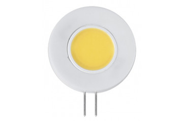 Illumination LED 12V G4 2700K 280lm