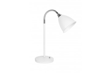 Smogen Table lamp White