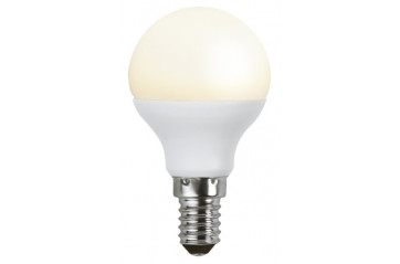Illumination LED Opal E14 2700K 136lm 2W(15W)