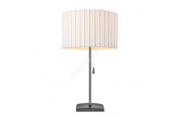 Penelopa White table lamp