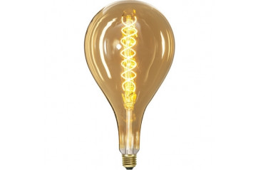 LED-LAMP E27 A165 INDUSTRIAL VINTAGE