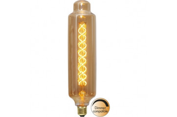 LED-LAMP E27 TT75 INDUSTRIAL VINTAGE