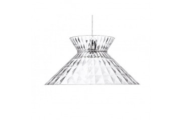 SUGEGASA PENDANT LIGHT CRYSTAL