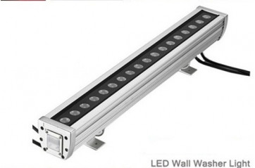 LED WALL WASHER 54W DMX512 IP65