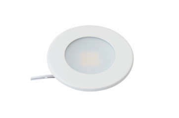 ALINA, 2700K LED CABINET LIGHT White