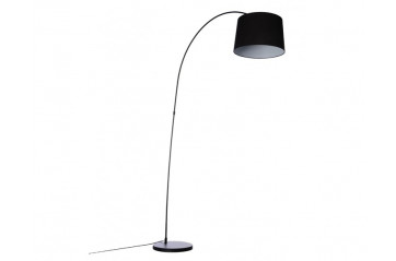 Ariana Black Floor lamp