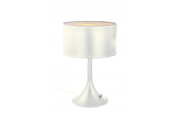 Niang  White Table Lamp Dimmer