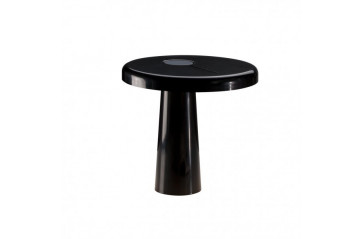 HOOP TABLE LAMP BLACK