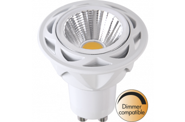 LED LAMP GU10 MR16 SPOTLIGHT COB REFLECTOR