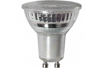 GU10  5,5W 350lm Dimmable Ra90