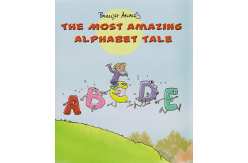 The most amazing Alphabet Tale